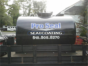 ProSeal Sealcoating & Property Services