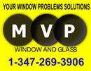 MVP Window and Glass