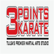Three Points Karate