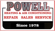 Powell Heating and Air Conditioning