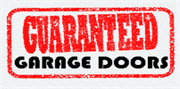 Guaranteed Garage Doors