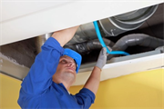 Bozeman HVAC Cleaning