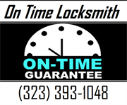 OnTime Locksmith
