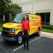 Paul Davis Emergency Services of Costa Mesa CA