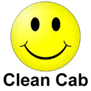 Clean Cab Taxi Company