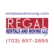 Regal Rentals and Moving