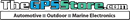 The GPS Store, Inc.