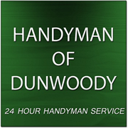 Handyman of Dunwoody