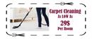 Costa Mesa Carpet Cleaning
