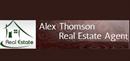 Alex Thomson Real Estate Agent Seattle