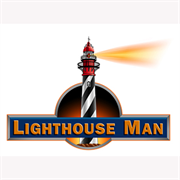 Lighthouse Man