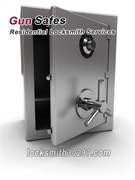Forest Park 24 Hour Locksmith