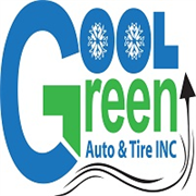 Cool Green Auto and Tire Inc.