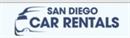 San Diego Car Rentals