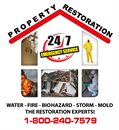 24/7 Property Restoration