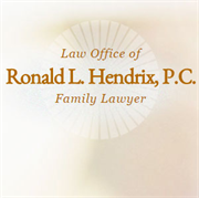 Law Office of Ronald L. Hendrix, P.C.