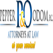 Pepper & Odom, P.C. Law Firm