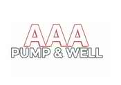 AAA Pump and Well Service