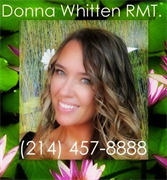 Donna Whitten-Estes, LMT Massage Therapy