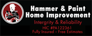 Hammer and Paint Home Improvements