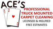 Aces Carpet Cleaning