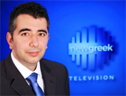 New Greek TV Inc. (NGTV)