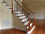 Staircase Installation North Carolina