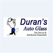 Durans Auto Glass and Windshield Replacement