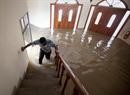 San Clemente Flood Damage