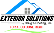 Exterior Solutions by Craigs Roofing, Inc.