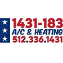 1431 A/C & Heating
