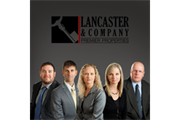 Lancaster and Company