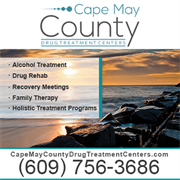 Cape May County Drug Treatment Centers