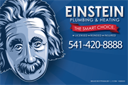 Einstein Plumbing and Heating