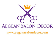 Aegean Salon Décor