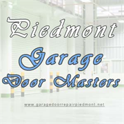 Piedmont Garage Door Masters