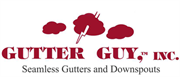 Gutter Guy Inc