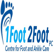 1Foot 2Foot Centre For Foot And Ankle Care Of Hampton, VA