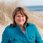 Gail Wilsey Morrison - Cape May Real Estate Agent