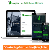 Lifecycle Health: Telehealth, Patient Engagement & Value Care Software Solution