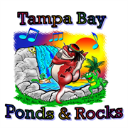 Tampa Bay Ponds & Rocks