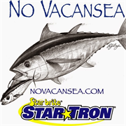 No Vacansea Fishing Charters