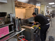 CE Kitchen Cleaning Chicago