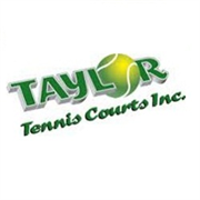 Taylor Tennis Courts, Inc.