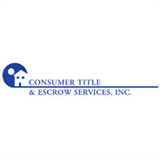 Consumer Title and Escrow Services