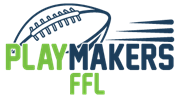 PLAYMAKERS Flag Football League