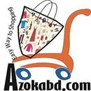 AzokaBD Man Shopping