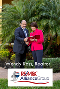 Re/Max Alliance Group: Wendy A. Ross