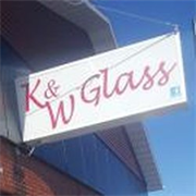 K & W Glass Inc