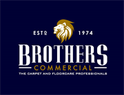 Brothers Commercial Carpet Inc.